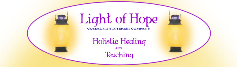 Light of Hope CIC